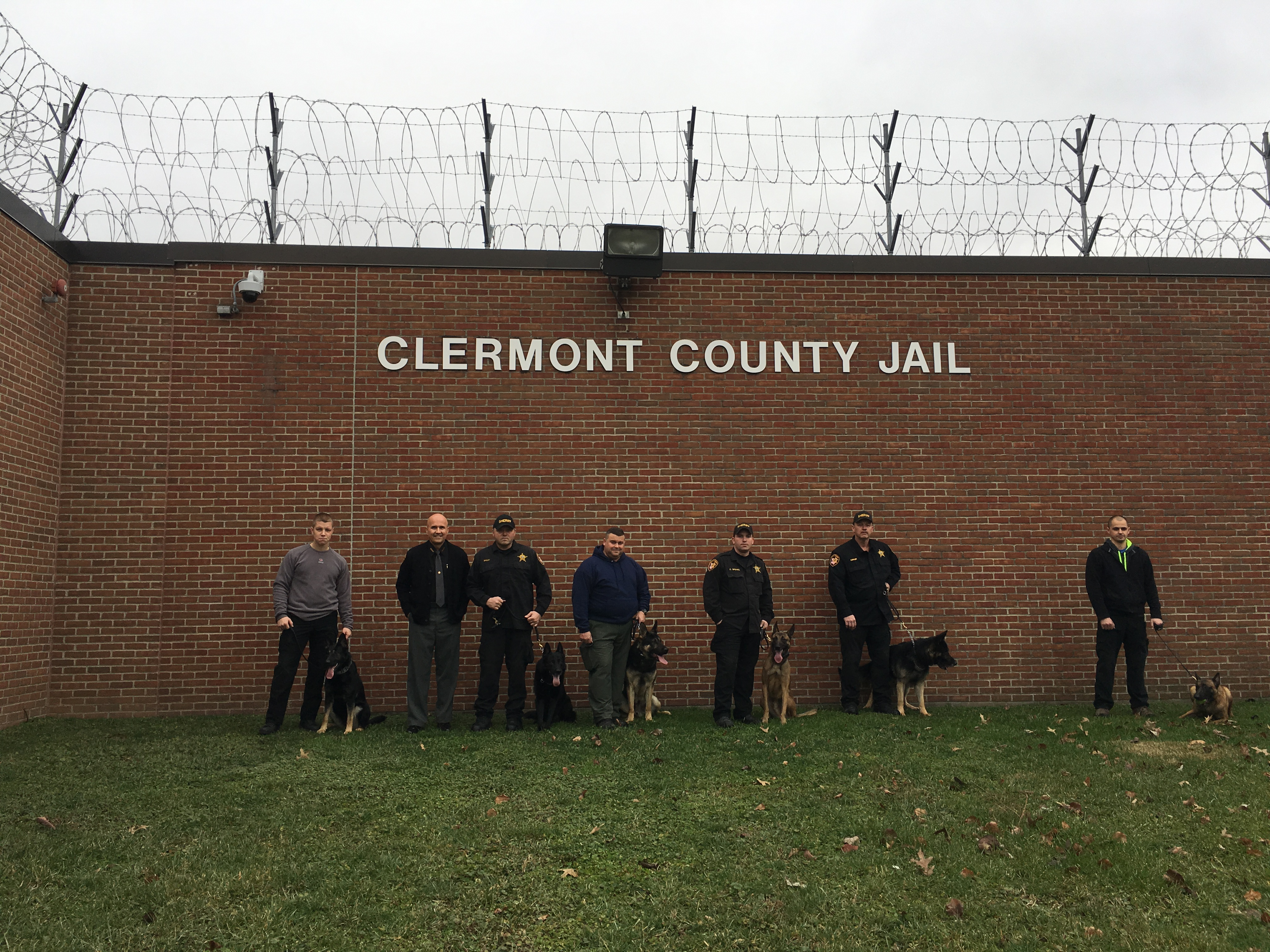Clermont County Community Alternative Sentencing Center ...